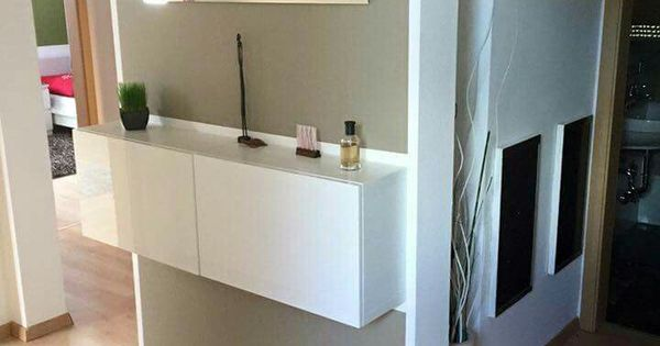 flur besta ikea hem pinterest flure garderoben und. Black Bedroom Furniture Sets. Home Design Ideas