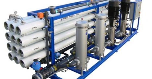 It Is Also Capable Of Rejecting Bacteria Sugars Proteins Particles Dyes And Other Constituents That Have A Molecular Reverse Osmosis Water Treatment Water