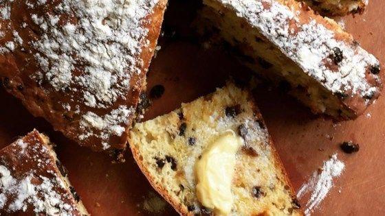 A Delicious And Easy Recipe Favorite Soda Bread Uses Buttermilk And Sour Cream Soda Bread Irish Soda Bread Irish Recipes