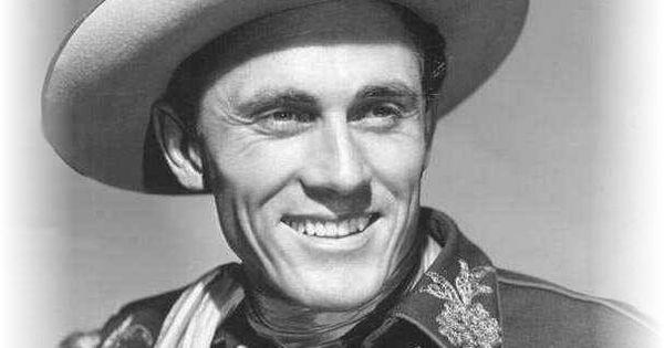 ken Curtis festus from gunsmoke   Crow Flat Cowboys I ...