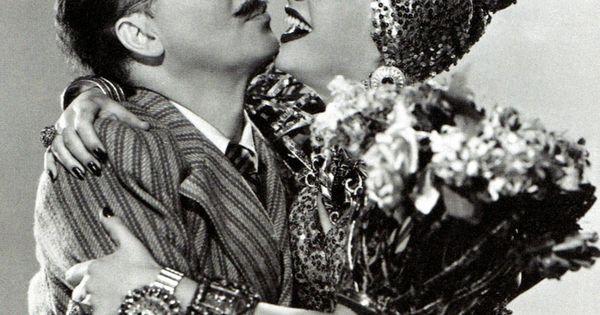 Groucho Marx & Carmen Miranda | Carmen Miranda | Pinterest ...