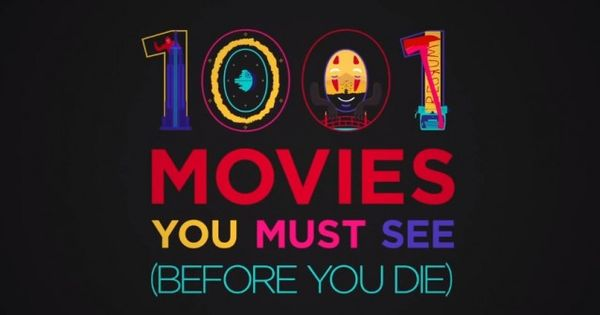 1001 Movies You Must See Movies Film You Must