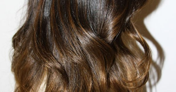 Sublte brunette ombre. Blog for hair color ideas Arline this is your