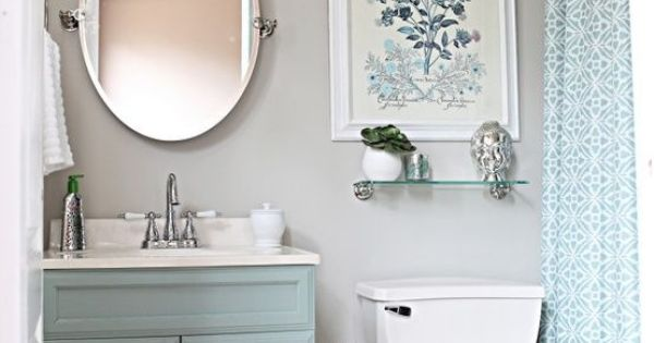 grey cabinets for guest bath light grey walls 18588