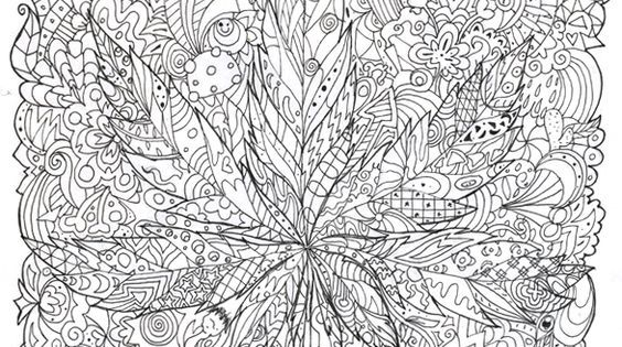 trippy coloring pages mushrooms nutrition - photo#19
