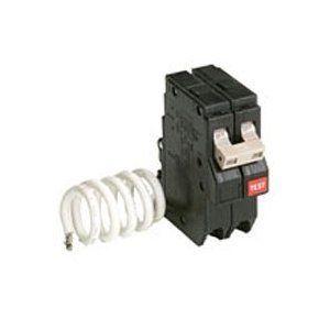 Eaton Cutler Hammer Ch260gf 2 Pole 60 Amp Gfi Gfci For Ch Series