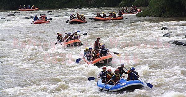 Paket Arung Jeram Di Sungai Sungai Serayu Kali Serayu 0856 0106 5695 Arung Jeram Venus Sungai