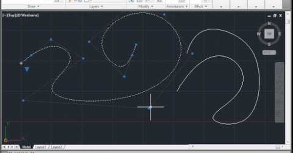 10 Autocad Hacks For Beginners Landscape Architects Network