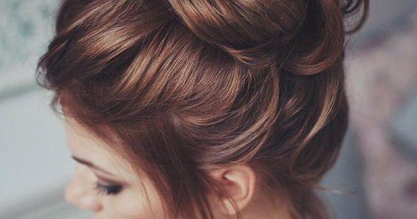36 Messy Wedding Hair Updos