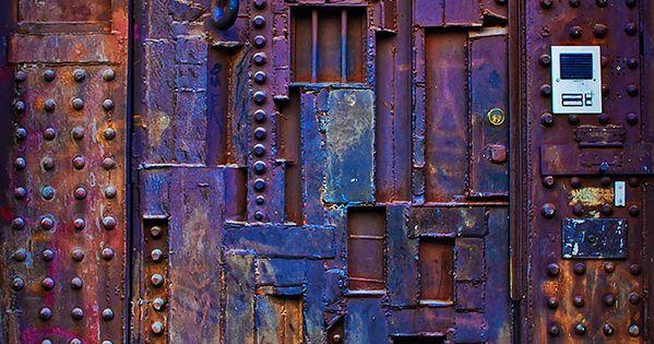 36 Hermosas Puertas Que Te Harán Querer Entrar A Un Nuevo |