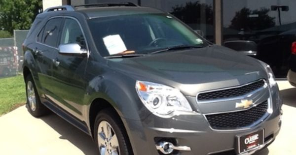 2013 Chevrolet Equinox Ltz 2wd In Grapevine Tx Chevrolet
