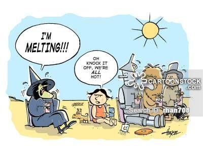 Heat Wave Cartoons Heat Wave Cartoon Funny Heat Wave Picture Heat Wave Funny Weather Waves Cartoon Funny Puns