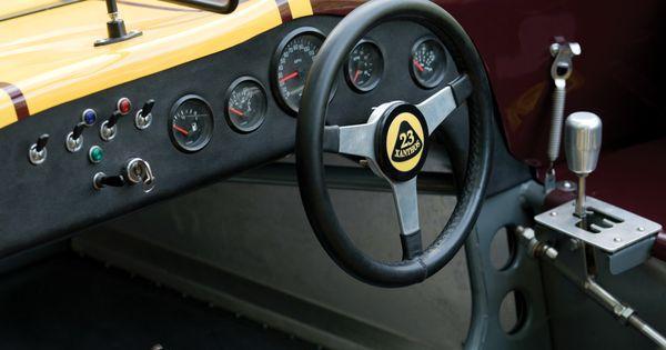 Xanthos Car Interiors Pinterest Car Interiors And Cars - Xanthos sports cars