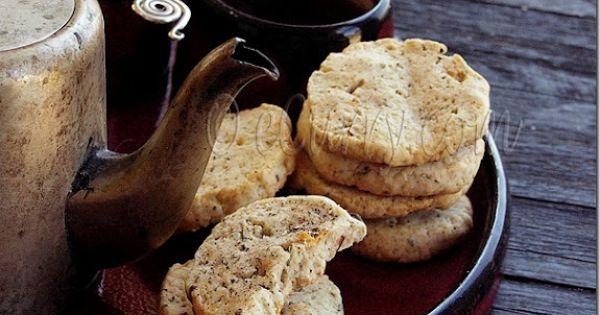 cookies black pepper cookies almond nigella pepper cocktail cookies ...