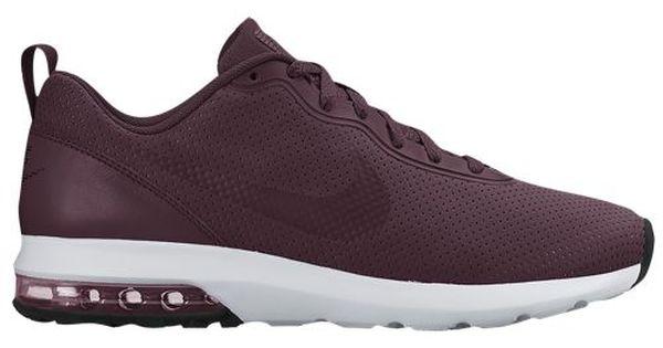 Nike Air Max Turbulence LS Sneakers Black White