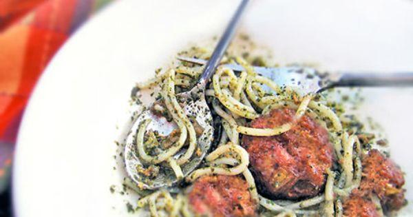 ... spaghetti | Gluten Free Recipe's | Pinterest | Italian Meatballs