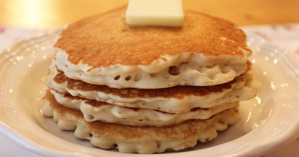 homemade shake and pour pancakes-jillee bisquik recipe