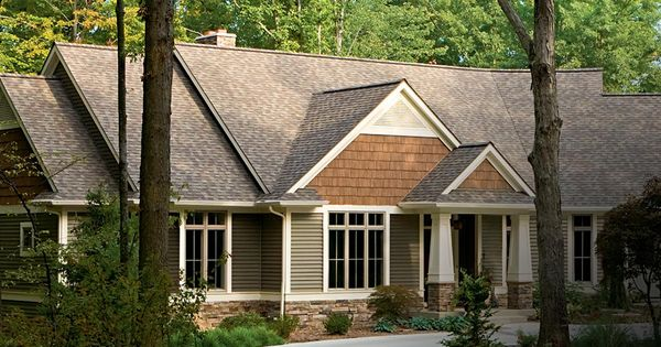 Mastic Home Exteriors By Ply Gem Is The Exterior Solution That Includes Vinyl Siding Polymer