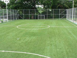 Medidas Cancha De Futbol 5 Campo De Futebol Campo Futebol Sala
