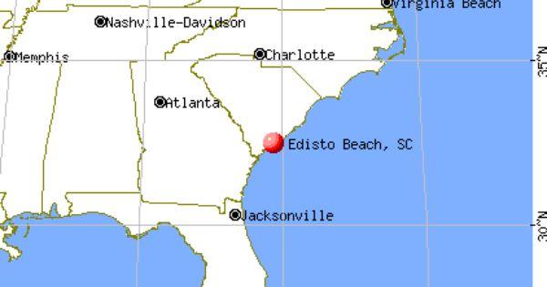 Edisto Beach South Carolina Edisto Beach Bellefonte Bluffton