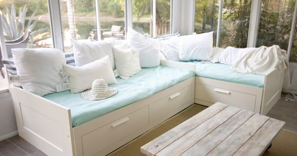 Patio Daybed