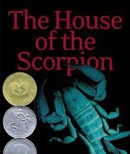 The House Of The Scorpion Paperback Softback Farmer In 2020 Fiction Books Ya Books Good Books