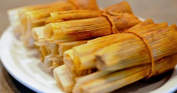 hot tamale recipe from zwolle tamale festival louisiana
