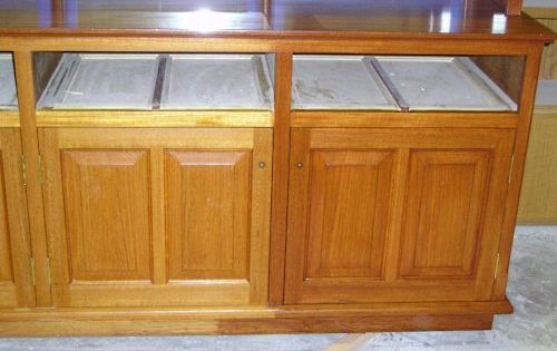 Restain Cabinets For A New Look This My Next Project