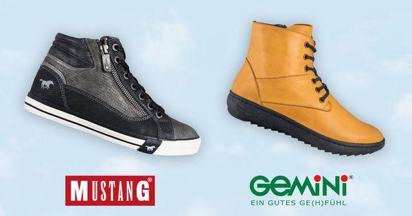 Schuhe bestellen Schweiz ⋆ günstig bei Lehner Versand