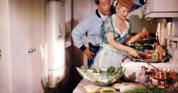 Amazon.com: I Love Lucy: The Movie and Other Great ...