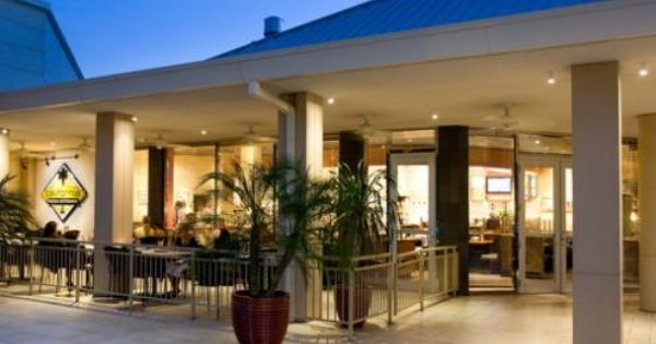 California Pizza Kitchen Waterside Shops California Pizza Kitchen Florida Lifestyle Naples Florida