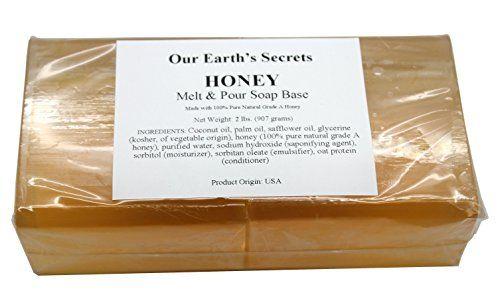 2 LBS YOGURT MELT AND POUR SOAP BASE  SOAP MAKING SUPPLIES