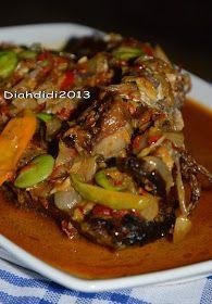 Pin Di Recipe Indonesian Food