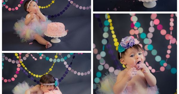 It's Cake Smashing Time – Indianapolis Child Photography