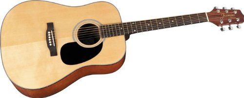 Jasmine By Takamine S33 Acoustic Guitar Pack Read More At The Image Link It Is Amazon Affiliate Link Cheap Acoustic Guitars Takamine Guitars Cool Guitar