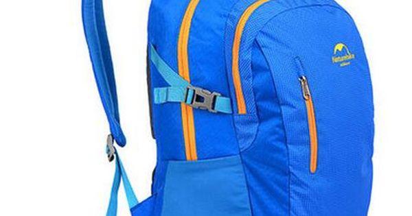 f815cd773b76 Naturehike Men Women Outdoor Backpack 30L Hiking Mountaineering Bag ...
