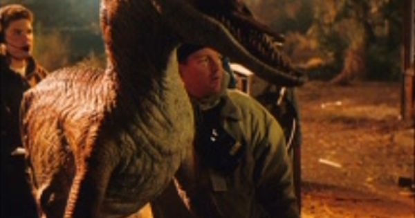 An analysis of the concept of jurassic park movie by steven spielberg