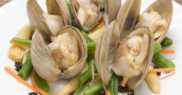 New zealand food pipis getting rarer to find in auckland for Authentic new zealand cuisine
