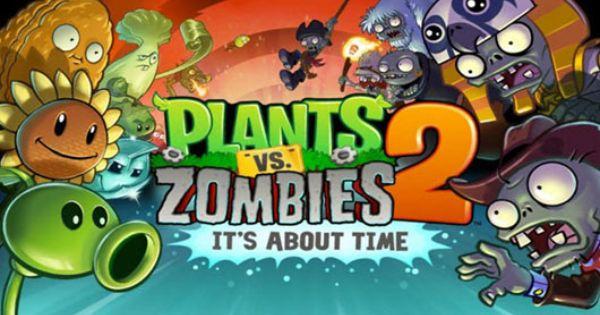 Plants Vs Zombies 2 Free Full Version Hiburan Imam