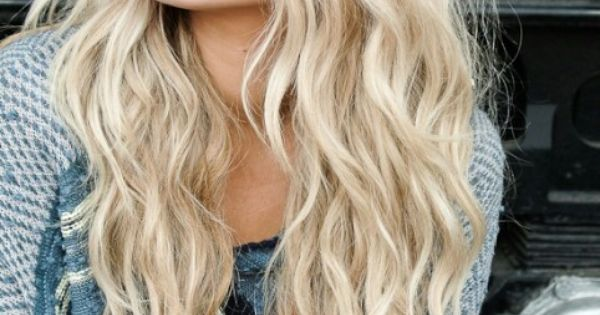 Platinum Dirty Blonde Hair. This is the type of light ...