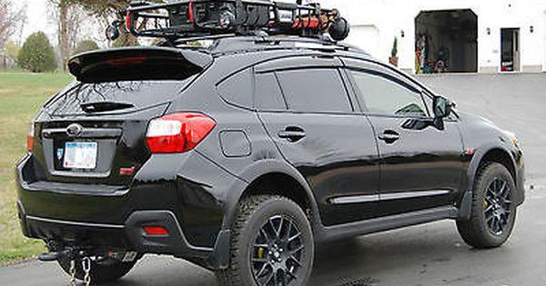 custom crosstrek hybrid - Google Search | Love it ...