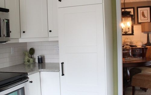 Ikea Kitchen Renovation Cost Breakdown Kitchen Pantry Cabinets Pantry Cabinets And Pantry