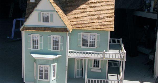 Dollhouse Color Ideas Pinterest Models Colors And Dollhouses