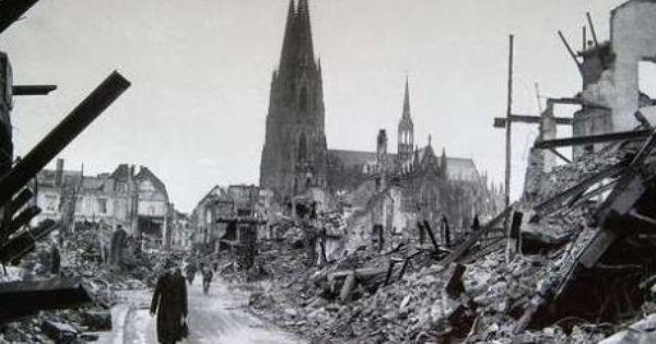 Pin Auf Deutschland Nach Dem Zweiten Weltkrieg
