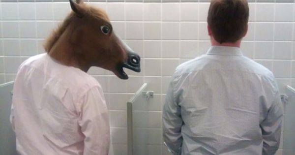Horse Mask - Funny Amazon Reviews HA!