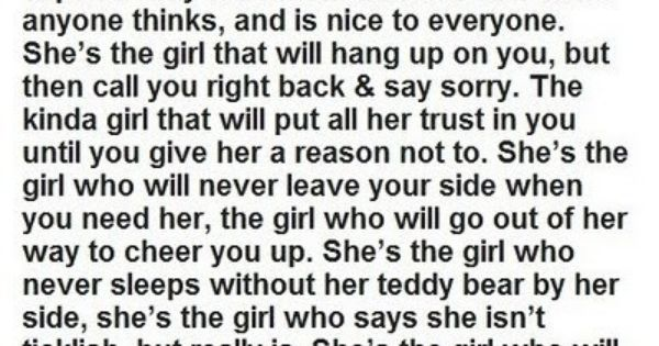 That Girl Is More Obvious In Life Than Realized Quotes At