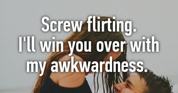 flirting signs he likes you like meme funny jokes
