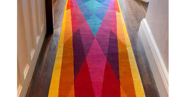 Elegant Pathway Innovation Carpet Style Fun With Special Color Design Innovation Carpet