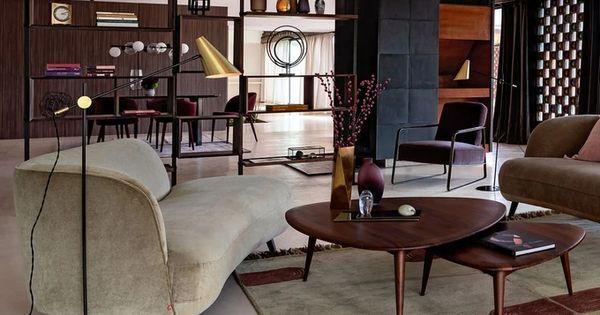 Double Caisson Tobkins Table Basse Design Chambre Enfant Decor Colonial Britannique