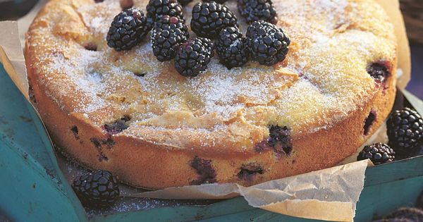 Blackberry Cake | Recipe | Blackberry Cake, Blackberries and The Happy